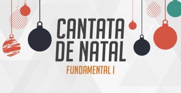Cantata Natal Colégio Mônaco 2019