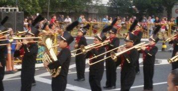 Desfile Cívico:  Votorantim