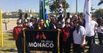 Desfile Cívico - 7 Setembro