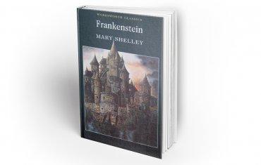 Feira Literaria: Frankenstein