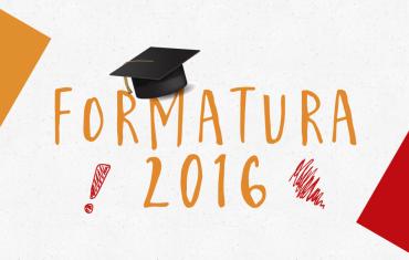 Formatura 2016 - Colégio Mônaco