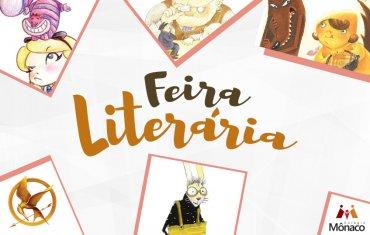 Feira Literaria 2017